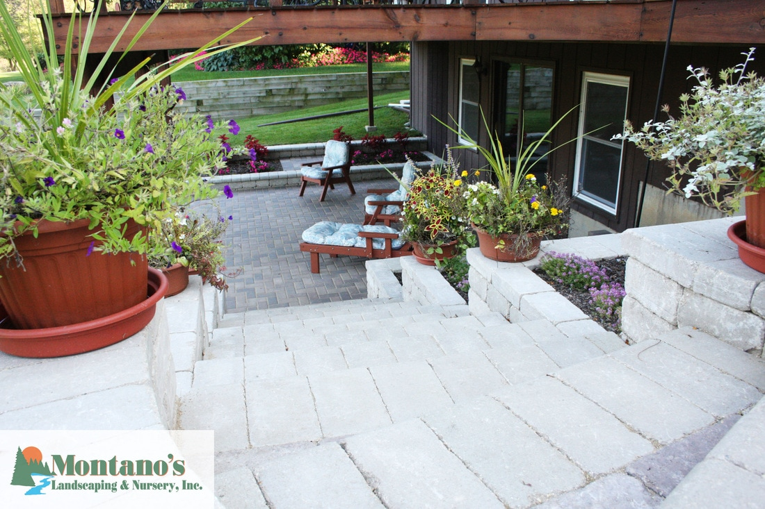How to Improve the Landscape Design of Your Sloped Backyard in Batavia, IL